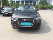Bán xe Audi Q5 2.0 AT 2012 giá 1 Tỷ 220 Triệu - Hà Nội