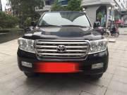 Bán xe Toyota Land Cruiser VX 4.6 V8 2010 giá 1 Tỷ 980 Triệu - Hà Nội