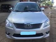Bán xe Toyota Innova 2.0E 2013 giá 490 Triệu - Lâm Đồng