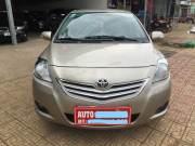 Bán xe Toyota Vios 1.5E 2013 giá 345 Triệu - Lâm Đồng