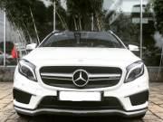 Bán xe Mercedes Benz GLA class GLA 45 AMG 4Matic 2016 giá 2 Tỷ 130 Triệu - TP HCM
