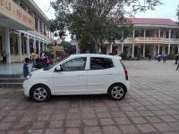 Bán xe Kia Morning EX 1.1 MT 2008 giá 155 Triệu - Thanh Hóa