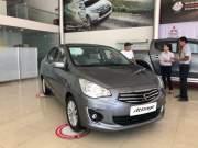 Bán xe Mitsubishi Attrage 1.2 CVT Eco 2018 giá 425 Triệu - Đà Nẵng