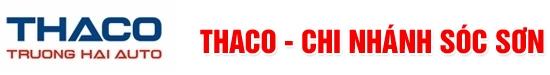 Thaco - Chi Nhánh Sóc Sơn - Phân phối các dòng xe tải, xe ben, xe khách, xe chuyên dụng ...