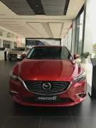 Bán xe Mazda 6 2.0L Premium 2018 giá 899 Triệu - Hà Nội