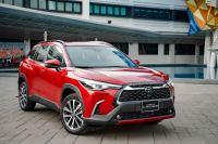 Bán xe Toyota Corolla Cross 2021 1.8V giá 820 Triệu - TP HCM