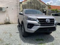 Bán xe Toyota Fortuner 2021 2.4G 4x2 AT giá 1 Tỷ 80 Triệu - TP HCM