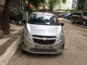 Bán xe Chevrolet Spark Van 1.0 AT 2012 giá 180 Triệu - Hà Nội