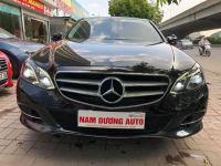 Bán xe Mercedes Benz E class E250 2013 giá 1 Tỷ 350 Triệu - Hà Nội