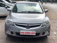 Bán xe Honda Civic 2.0 AT 2008 giá 380 Triệu - Hà Nội