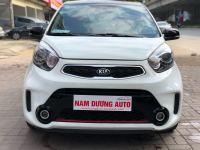 Bán xe Kia Morning Si AT 2015 giá 355 Triệu - Hà Nội