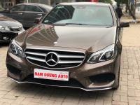 Bán xe Mercedes Benz E class E250 AMG 2015 giá 1 Tỷ 500 Triệu - Hà Nội