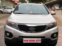 Bán xe Kia Sorento GAT 2.4L 4WD 2012 giá 620 Triệu - Hà Nội