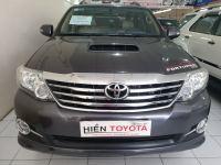 Bán xe Toyota Fortuner 2.5G 2016 giá 910 Triệu - TP HCM
