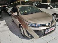 Bán xe Toyota Vios 1.5G 2018 giá 630 Triệu - TP HCM