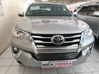 Bán xe Toyota Fortuner 2.7V 4x2 AT 2017 giá 1 Tỷ 180 Triệu - TP HCM