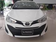 Bán xe Toyota Vios 1.5E MT 2019 giá 531 Triệu - Hà Nội
