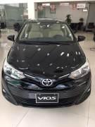 Bán xe Toyota Vios 1.5G 2019 giá 606 Triệu - Hà Nội
