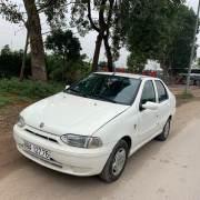 Bán xe Fiat Siena ELX 1.3 2003 giá 75 Triệu - Hà Nội