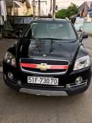 Bán xe Chevrolet Captiva LTZ Maxx 2.4 AT 2010 giá 349 Triệu - TP HCM