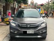 Bán xe Honda CRV 2.4 AT 2017 giá 1 Tỷ - Hà Nội