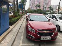 Bán xe Chevrolet Cruze LT 1.6L 2017 giá 415 Triệu - Hà Nội