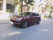 Bán xe Porsche Cayenne 3.6 V6 2011 giá 2 Tỷ 150 Triệu - Hà Nội