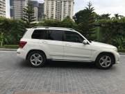 Bán xe Mercedes Benz GLK Class GLK250 4Matic 2014 giá 1 Tỷ 250 Triệu - Hà Nội