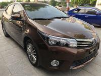 Bán xe Toyota Corolla altis 1.8G AT 2014 giá 655 Triệu - Hà Nội