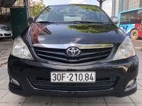 Bán xe Toyota Innova G 2010 giá 420 Triệu - Hà Nội
