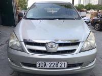 Bán xe Toyota Innova G 2008 giá 365 Triệu - Hà Nội