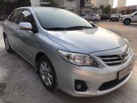 Bán xe Toyota Corolla altis 1.8G AT 2011 giá 540 Triệu - Hà Nội