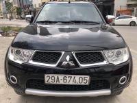 Bán xe Mitsubishi Pajero Sport G 4x2 AT 2013 giá 605 Triệu - Hà Nội