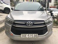 Bán xe Toyota Innova 2.0E 2017 giá 705 Triệu - Hà Nội