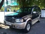 Bán xe Ford Everest 2.6L 4x2 MT 2006 giá 268 Triệu - TP HCM