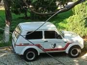 Bán xe Lada Niva 1.6 MT giá 78 Triệu - Đà Nẵng