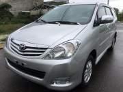 Toyota Innova G 2009 giá 357 Triệu - Đà Nẵng