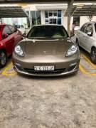 Bán xe Porsche Panamera 3.6 V6 2010 giá 2 Tỷ 200 Triệu - TP HCM