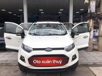 Bán xe Ford EcoSport Titanium Black 1.5L AT 2016 giá 565 Triệu - Quảng Ninh
