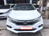 Bán xe Honda City 1.5TOP 2017 giá 590 Triệu - Quảng Ninh