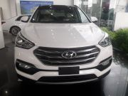 Bán xe Hyundai SantaFe 2.4L 4WD 2018 giá 1 Tỷ 20 Triệu - TP HCM