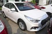 Bán xe Hyundai Accent 1.4 MT 2018 giá 470 Triệu - Hà Nội