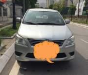 Bán xe Toyota Innova 2.0E 2013 giá 525 Triệu - Hà Nội