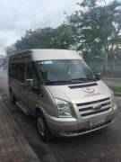 Bán xe Ford Transit 2.4L 2011 giá 400 Triệu - Hải Phòng