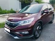 Bán xe Honda CRV 2.4 AT - TG 2017 giá 999 Triệu - Hải Phòng