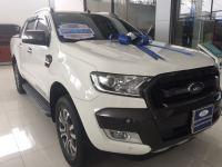 Bán xe Ford Ranger Wildtrak 3.2L 4x4 AT 2015 giá 755 Triệu - TP HCM