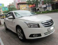 Bán xe Daewoo Lacetti CDX 1.6 AT 2009 giá 285 Triệu - Hà Nội