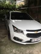 Bán xe Chevrolet Cruze LTZ 1.8L 2017 giá 528 Triệu - TP HCM