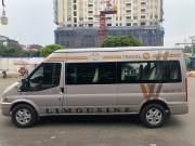 Bán xe Ford Transit Luxury 2016 giá 650 Triệu - TP HCM
