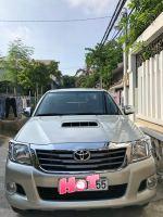 Bán xe Toyota Hilux 2.5E 4x2 MT 2013 giá 495 Triệu - TP HCM